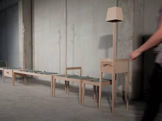 NAiF | 002:   door Carina van den Bergh | design studio