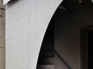 Espaces commerciaux minimalistes par RCage Minimaliste