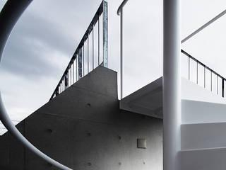 Locaux commerciaux & Magasin minimalistes par RCage Minimaliste