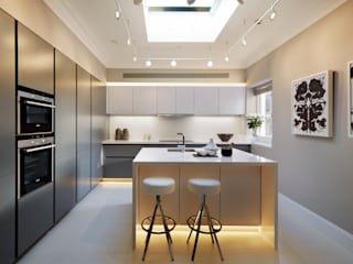 Timeless Appeal Modern style kitchen by Elan Kitchens Modern