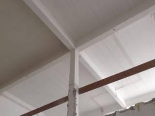 CSLT95+ Maisons industrielles par phdvarvhitecture Industriel