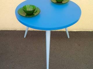 Table Brégançon:  de style  par Maison Vingtrois