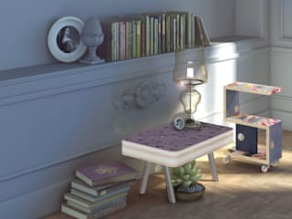 modern  oleh 3D_DESIGNER_ALLA, Modern