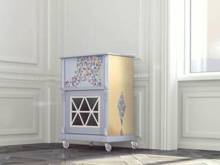 de 3D_DESIGNER_ALLA Moderno