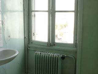 Réhabilitation - Salle de bain - La Roche-sur-Yon:  de style  par SL20 ARCHITECTURE
