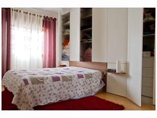 GenesisDecor BedroomWardrobes & closets