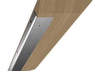 Osmose le bois Corridor, hallway & stairsDrawers & shelves