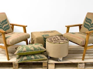 coffee chairs: styl , w kategorii  zaprojektowany przez ak design