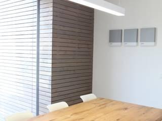 Besprechungsraum:  Bürogebäude von unger architekten