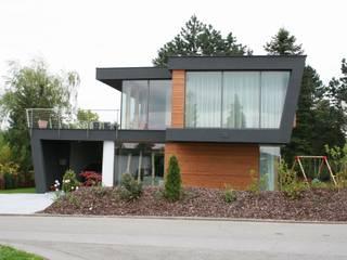 böser architektur Modern houses