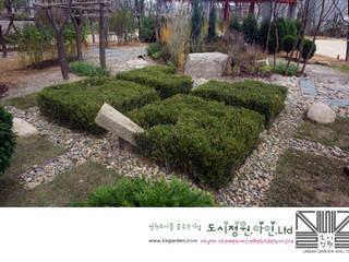 de estilo  por Urban Garden AIN.Ltd,