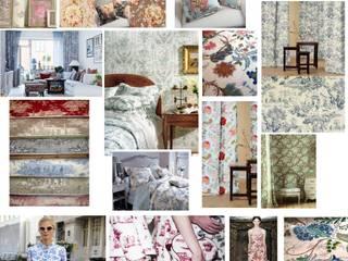 Projekty,  Gospodarstwo domowe zaprojektowane przez Rideau-voile