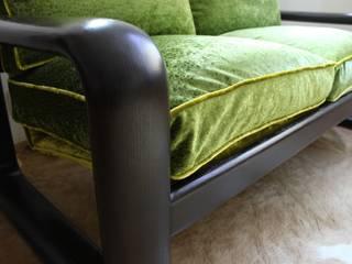 Sofa:   von   An Sichten | Möbeldesign mit Ressourcen