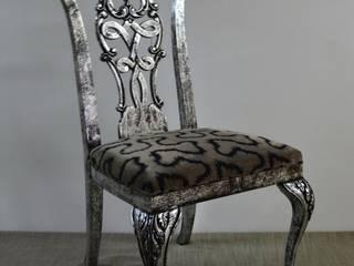 Marangoz Çırağı Dining roomChairs & benches