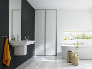 Modern bathroom by Burkhard Heß Interiordesign Modern