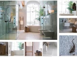 Les salle de bains par Pür cachet Moderne