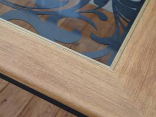 ława VINTAGE: styl , w kategorii  zaprojektowany przez John Carpenter INDUSTRIAL
