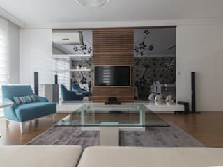 modern  by Trabcelona Design, Modern