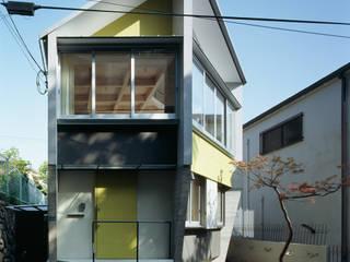 ロッペンハウス オリジナルな 家 の kt一級建築士事務所 オリジナル
