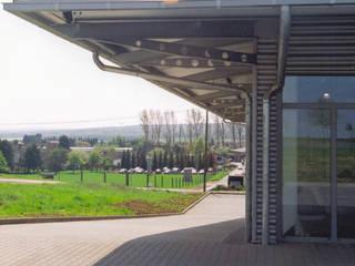 STRICK Architekten + Ingenieure Commercial Spaces
