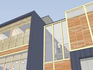Vue 2: Maisons de style  par YOSEMITE