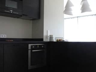 Appartement familial St Germain en Laye par STUDIOAL2