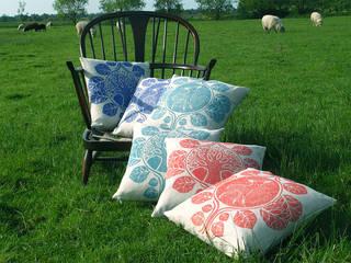 Textiles: scandinavian  by Camilla Meijer, Scandinavian