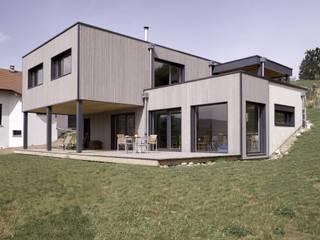 atelier—ZOU Modern Houses