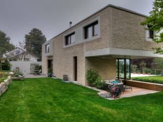 Wohnhaus R+J:  Häuser von Bodamer Faber Architekten BDA