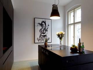 IFUB* Modern style kitchen