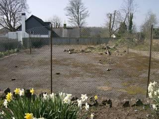 Country Garden:   by Christine Wilson Gardens
