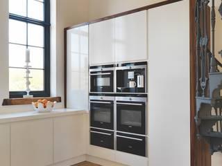 Bespoke Modern Kitchen:   by Reeva Design