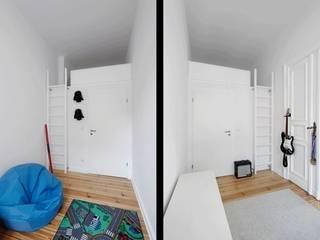 IFUB* Modern nursery/kids room