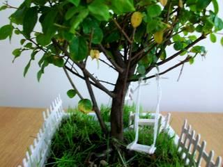 Bahçehane GartenPflanzen und Blumen