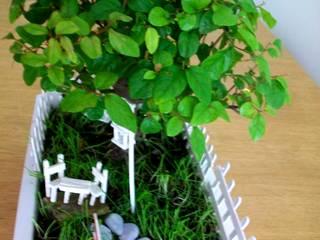 Bahçehane GartenAccessoires und Dekoration