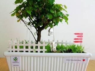 Jardines de estilo  por Bahçehane