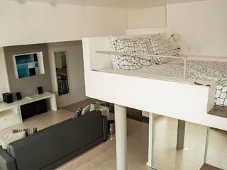 Modern Bedroom by Margareth Salles Modern