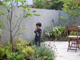 Vườn by FURUKAWA DESIGN OFFICE
