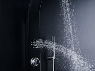 Totalshower 衛浴浴缸與淋浴設備