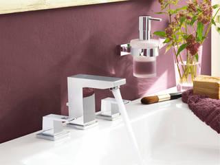 Grohe Nederland BV Modern style bathrooms