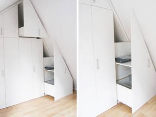 極簡主義  by WEBERontwerpt | architectenbureau, 簡約風