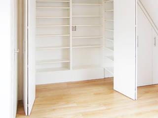 von WEBERontwerpt | architectenbureau Minimalistisch