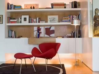 Apartamento em Telheiras - Lisboa por adoroaminhacasa Minimalista