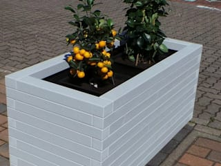 Designwerkstatt-Kirk Garden Plant pots & vases
