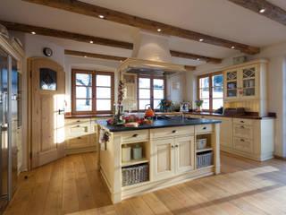 Landelijke keukens van Beinder Schreinerei & Wohndesign GmbH Landelijk
