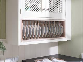 ห้องครัว by Beinder Schreinerei & Wohndesign GmbH