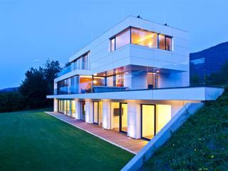 Villa Giulia, Lans:  Villa von OFA Architektur ZT GmbH