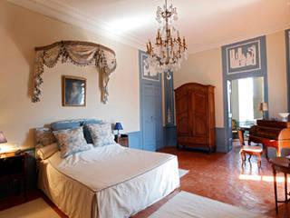 photos Chateau de la Barben:  de style  par Château de La Barben