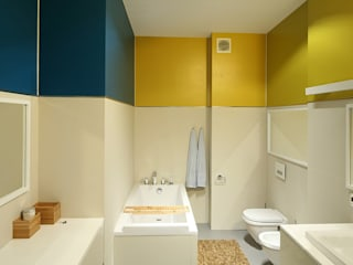 Bathroom by REFORM Konrad Grodziński, Modern