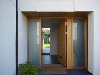 Cedar House Designscape Architects Ltd Moderne Häuser